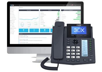 3CX - Phone Systems - SJH Communications | NBN & Phone Systems